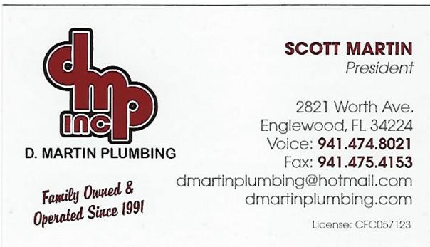 Martin Plumbing (1)