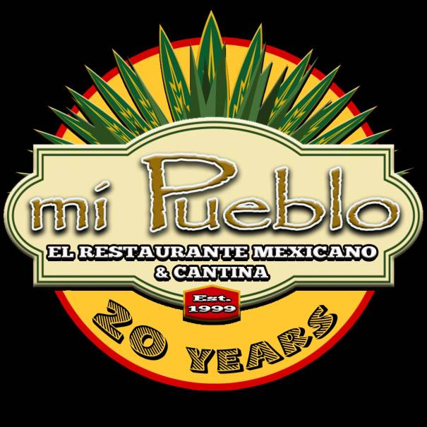 mi Pueblo logo